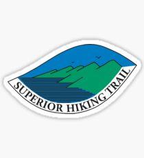 Superior Hiking Trail (SHT) Sticker