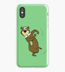 This Bear Will Run iPhone Case/Skin