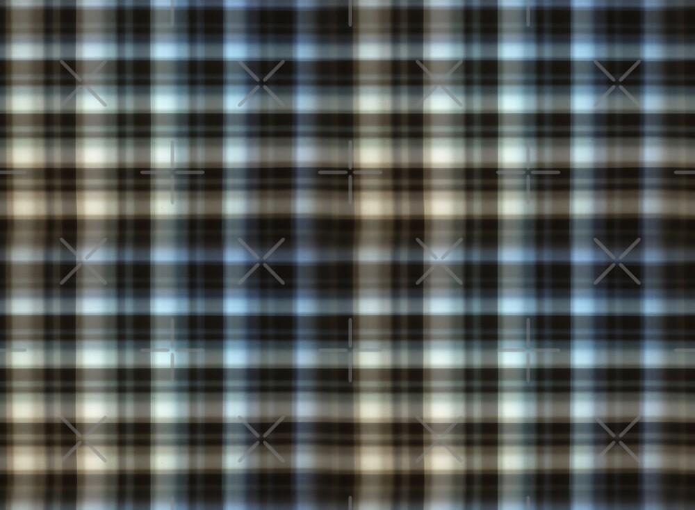 Blind Spots (pattern) by Yampimon