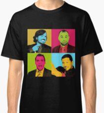 Impractical Jokers The Cast Classic T-Shirt