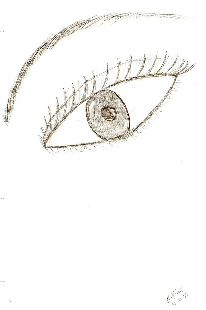 the eye by kate93