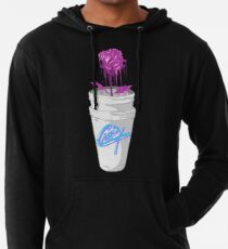 Double Cup Rose Lightweight Hoodie