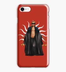 Scales of Justice iPhone Case/Skin