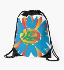 Theory of Colors Drawstring Bag