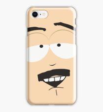 Randy iPhone Case/Skin
