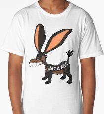 JACK-ASS Long T-Shirt