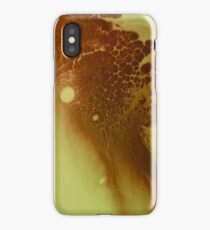 Sand storm iPhone Case/Skin