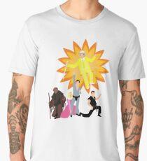 Dayman, Ahhhahhhhahhhhh! Men's Premium T-Shirt