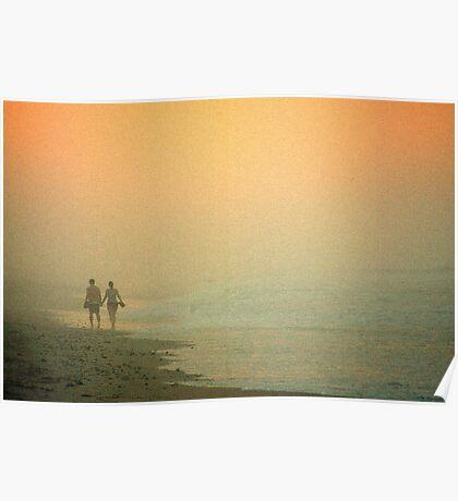 National Seashore, Cape Cod Poster
