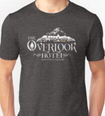 Camiseta unisex The Shining - Overlook Hotel The Blackest Hour