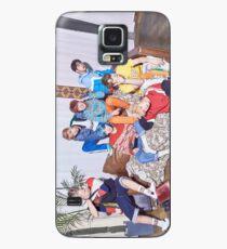 Love Yourself BTS Case/Skin for Samsung Galaxy