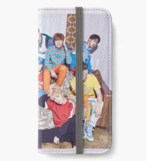Love Yourself BTS iPhone Wallet/Case/Skin