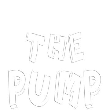The Pump, Big Arms, Pumping Iron by Rautnmountain