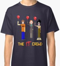 "The ""IT"" Crowd Classic T-Shirt"