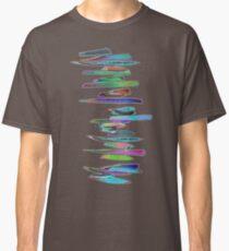 BRUSH T Classic T-Shirt