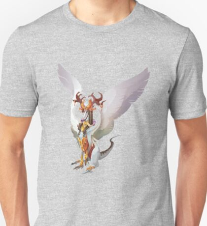 Princess dragon Camiseta