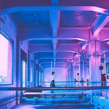 Du bist mein Technicolor-Traum von HimanshiShah