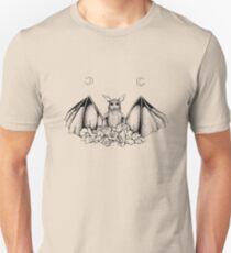 Flower-Bat T-Shirt