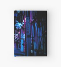 Cuaderno de tapa dura Blade Runner Vibes
