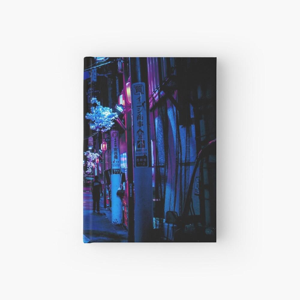 Blade Runner Vibes Hardcover Journal