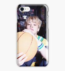 Jimin - Love Yourself iPhone Case/Skin
