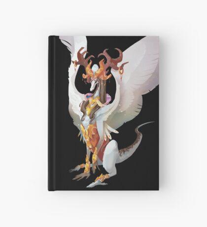 Princess dragon Cuaderno de tapa dura