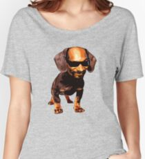 Snoop Doggy Women's Relaxed Fit T-Shirt