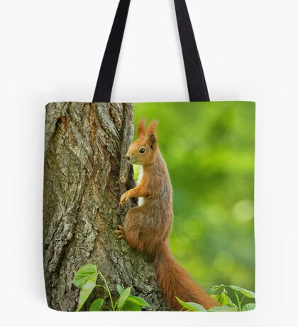 Cute is my middle name Tote Bag