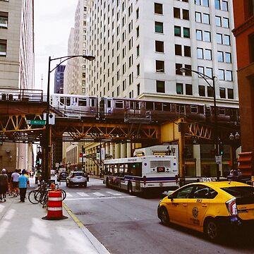 Chicago - Loop by sleepwalk