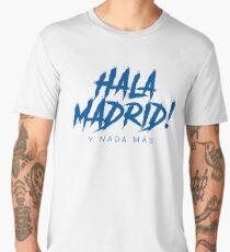 Hala Madrid Men's Premium T-Shirt
