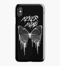 BTS-Never Mind  iPhone Case/Skin