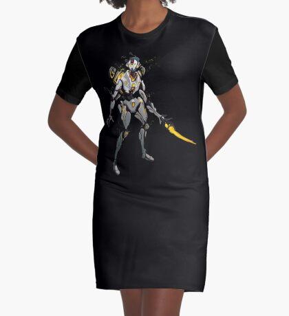 xeronte Vestido camiseta