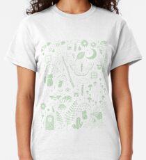 Fairy Garden: Midnight Classic T-Shirt