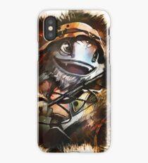 League of Legends FISHERMAN FIZZ iPhone Case/Skin