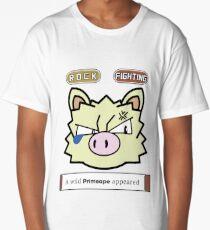 Wild encounter #2 Long T-Shirt
