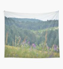 Oregon Countryside  Wall Tapestry