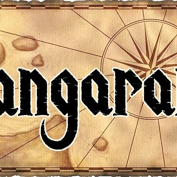 Bangarang by Kohrsfilms