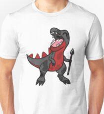 DinoSpear Logo T-Shirt