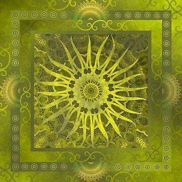 Sunflower by Leodis