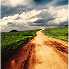 Roadhead Dr. by Hollie Cook