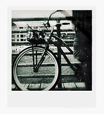 Cruiser Photographic Print