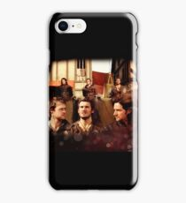 Brother in Arms iPhone Case/Skin