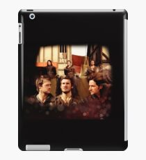 Brother in Arms iPad Case/Skin