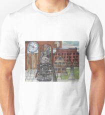Small Town Shark T-Shirt
