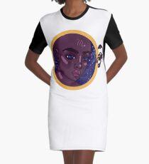 Scorpio Baby  Graphic T-Shirt Dress