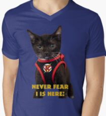 Never Fear, Kazoo Is Here! T-Shirt