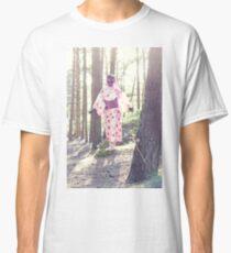 Japanese themed latex shoot Classic T-Shirt