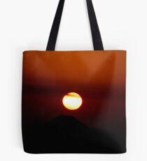 SUN SET Tote Bag