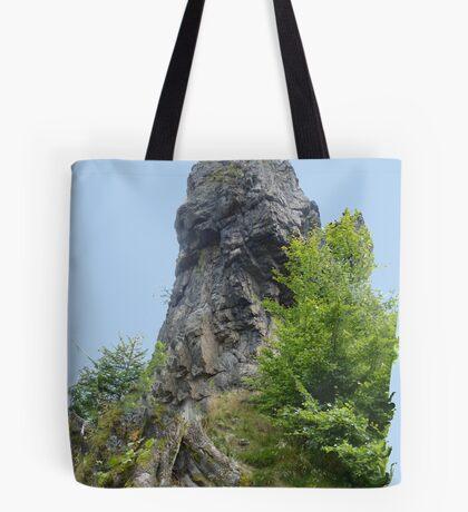 Rock solid Tote Bag