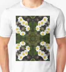 Daisies on Daisies  T-Shirt